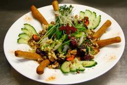 Symbiose Bio Veganes Restaurant