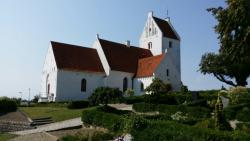 Karrebaek Kirke