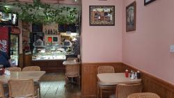 Cafe Barca