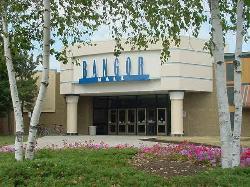 Bangor Mall