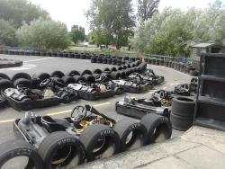 Billing Go Karting