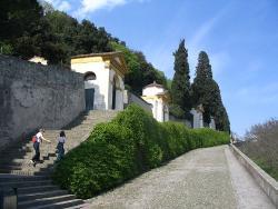 Santuario delle Sette Chiese