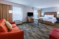 Hampton Inn & Suites Georgetown / Austin North