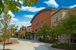 The Shoppes at Arbor Lakes