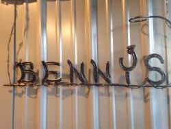 Benny's Italian Restaurant