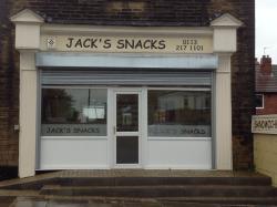 Jacks Snacks