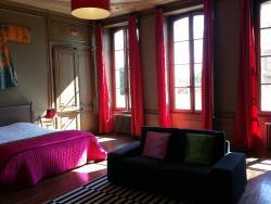 Hôtel Particulier des Francieres