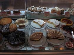 Nemetskaya Bakery Franka Bekkera