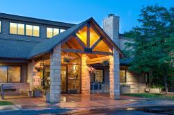 アメリクイン ホテル & スイーツ マンケート カンファレンス センター