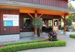 Sechelt Visitor Centre