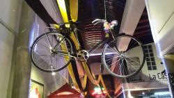 La Ceja ciudad de Bicicletas, Toldos y Flores