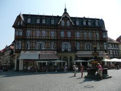 Cafe Wiecker