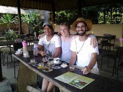 Bali Legian Driver - Day Tours
