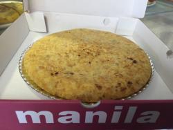 La Tortilla del Manila