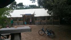 Camping Huttopia Oléron les Pins