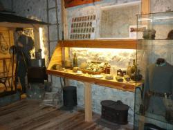 Piccolo Museo della Grande Guerra