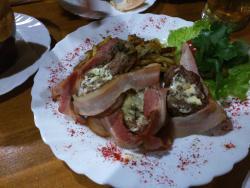 Restaurant Russian Cuisine