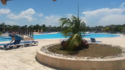 Blau Costa Verde Plus Beach Resort