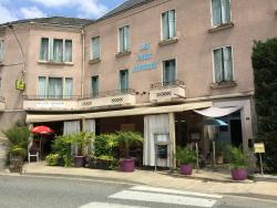 Restaurant Les Deux Rivieres