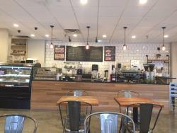 Cafe Joie