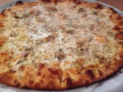 Pepe & Rose Pizzeria
