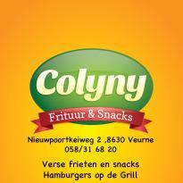 Frituur COLYNY