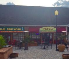 Pickles Authentic New York Delicatessen