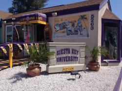 Siesta Key University