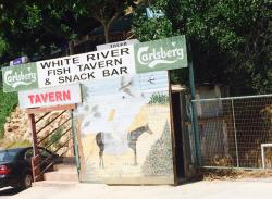 ‪White River Fish Tavern‬