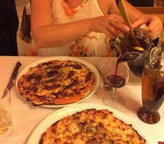 Pizzeria Casa Nostra