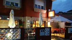 Restaurante Las Malvinas