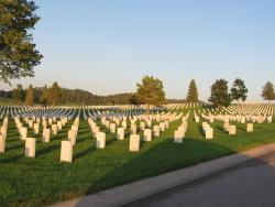 Black Hill National Cemetery