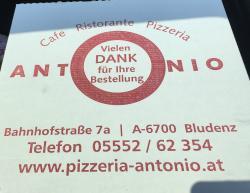 Pizzeria Antonio