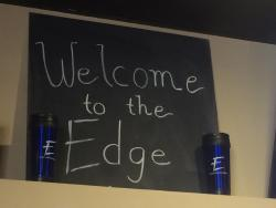 The Edge Coffeehouse