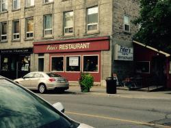 Peter's Family Fare Restaurant
