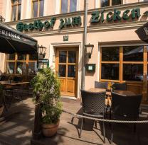 ZICKENSCHULZE Hotel und Restaurant