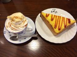 Coffee-Ya Ranpu Nishio