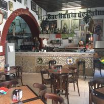 Bar Bahia de Palma