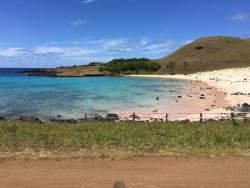 Ruta Rapa Nui