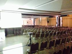 Centro de Convencoes de Vitoria