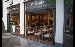Restaurant-Cafe Fotiadis