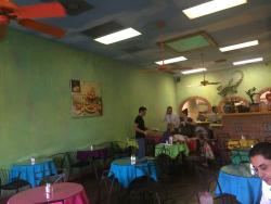 Mangos Mexican Cafe