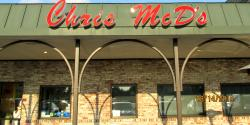 Chris McD's
