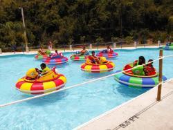 Surf 'N Fun Water Park