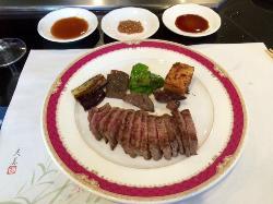 Steak House Carbonnade