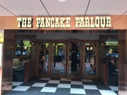 ‪The Pancake Parlour‬