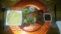 Hj Gourmet & Grill