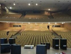 Teatro Gustavo Leite