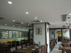 Sangeetha Vegetarian Restaurant Hong Kong