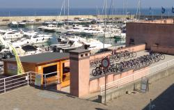 Rent a bike riviera Ligure